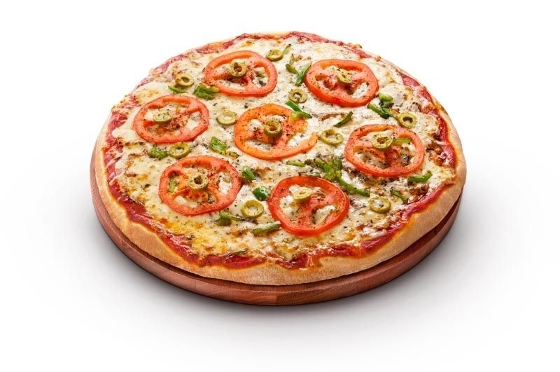 Pizza broto