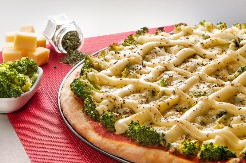 Pizza broto