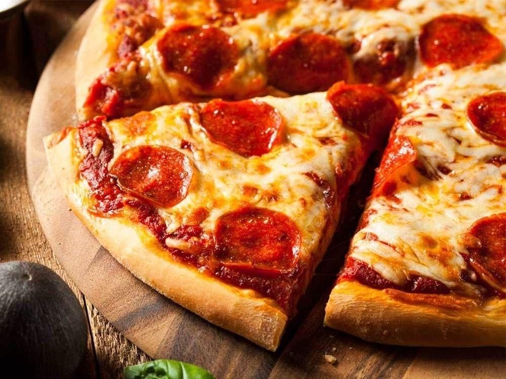 Pizza Grande Promoção