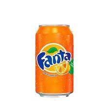 Fanta LATA