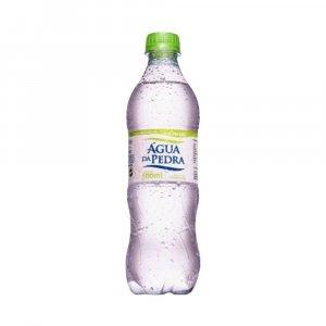 Água  500ml com gás