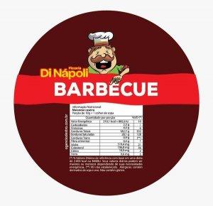 Molho Barbecue 100 ml