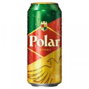 Polar Latão