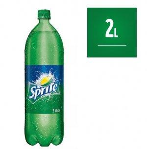 Sprite 2 litros