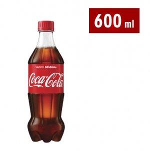 Coca - Cola 600 ml