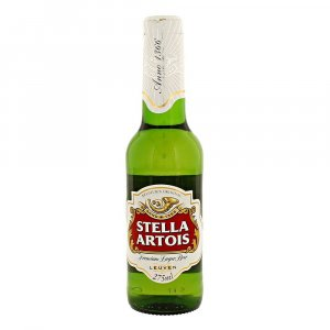 Stella Artois 343ml