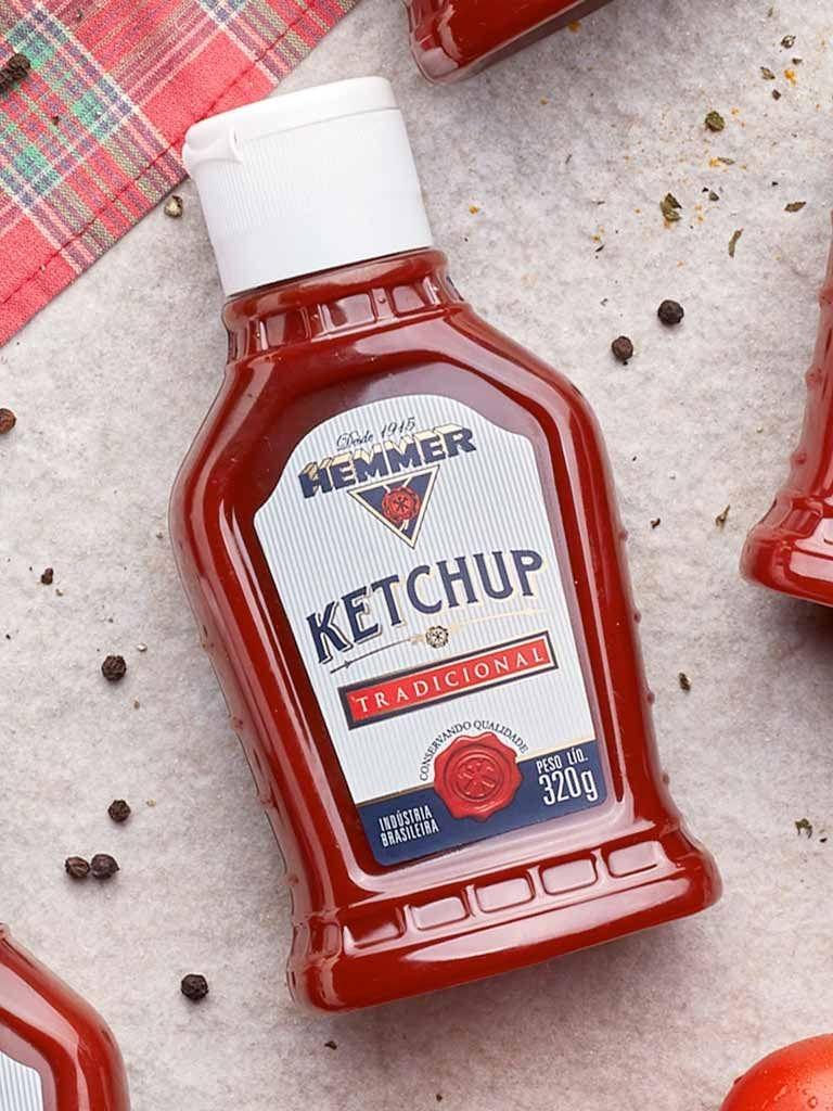 Ketchup 320g