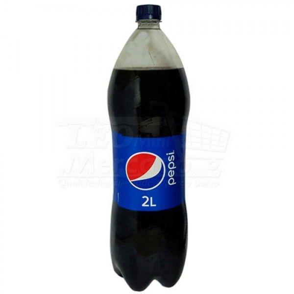 Pepsi 2lt