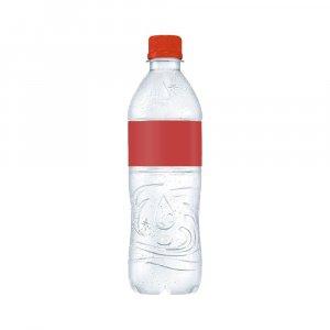 Água Mineral 500ml com gás