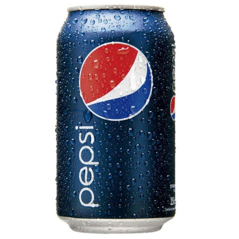 Pepsi Lata 350ml