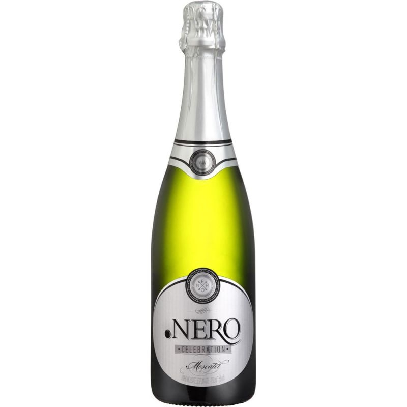 Ponto Nero Celebration Moscatel 750ml