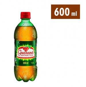 Guaraná 600ml