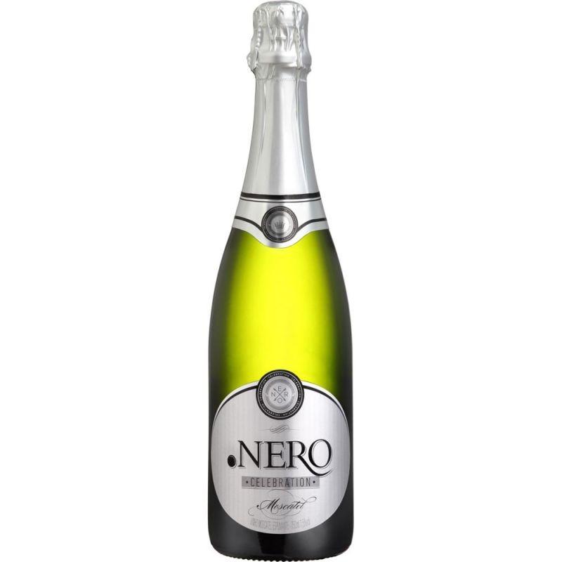 Ponto Nero Celebration Moscatel 750ml
